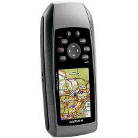 Туристический навигатор Garmin GPSMAP 78S Russia