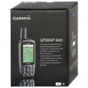 gps навигатор garmin gpsmap 64st Garmin