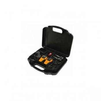 радиостанция jet xt pro (оранжевый цвет, в кейсе, расширенная комплектация) Jet!