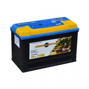 аккумулятор для лодочного электромотора minn kota mk-scs110 Minn Kota