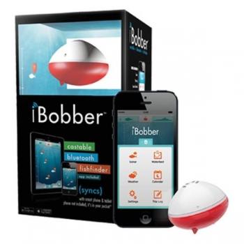 эхолот ibobber bluetooth Ibobber