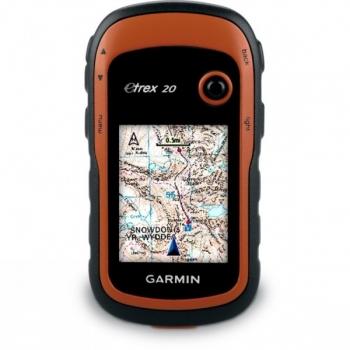 gps навигатор garmin etrex 20 Garmin