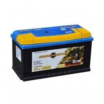 аккумулятор для лодочного электромотора minn kota mk-scs100 Minn Kota