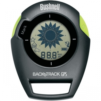 gps приемник bushnell backtrack Bushnell