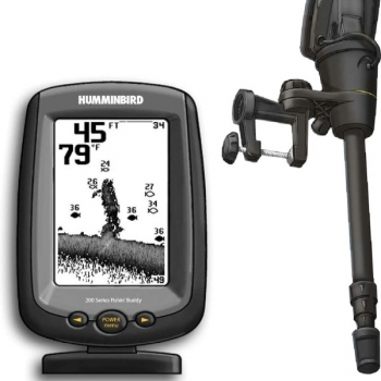 эхолот humminbird fishin' buddy 120х Humminbird
