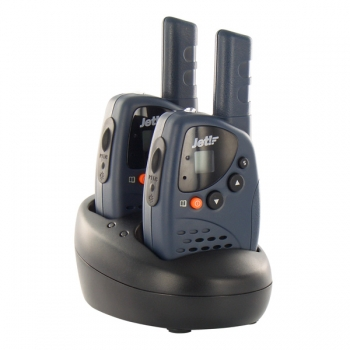 радиостанция mini jet! 2шт в комплекте с аксессуарами JJ-Connect