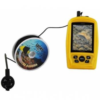 подводная видеокамера lucky ff3308-8 Lucky