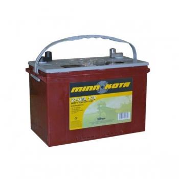 аккумулятор для лодочного электромотора minn kota gel deepcycle  mk-27-gel Minn Kota