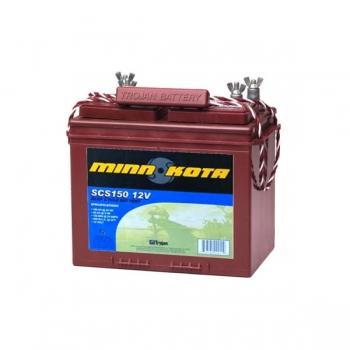 аккумулятор для лодочного электромотора minn kota deepcycle mk-scs-150 Minn Kota