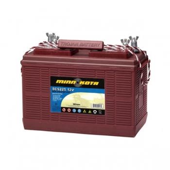 аккумулятор для лодочного электромотора minn kota deepcycle mk-scs-225 Minn Kota