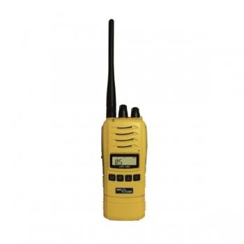 нетонущая речная укв радиостанция navcom срс-303а (для судов гимс) NavCom