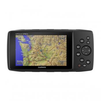 gps навигатор garmin gpsmap 276cx Garmin