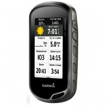 gps навигатор garmin oregon 700 Garmin
