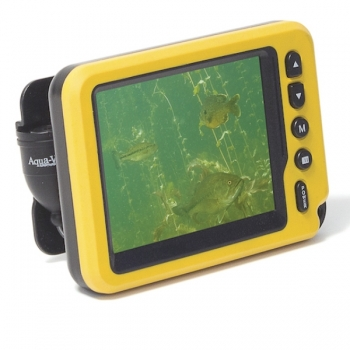подводная видеокамера aqua-vu micro 2 Aqua-Vu
