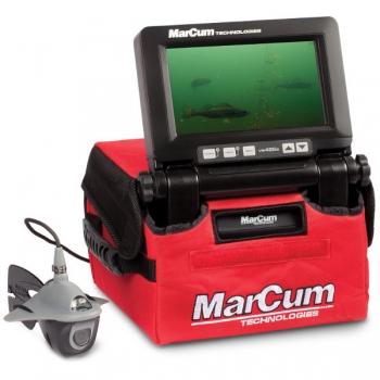 подводная видеокамера marcum vs485sd MarCum