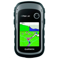 GPS навигатор Garmin eTrex 30
