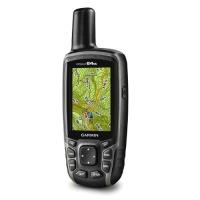 GPS навигатор Garmin GPSMAP 64st