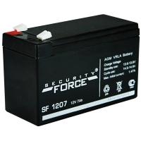 Аккумуляторная батарея 12В 7А/Ч
