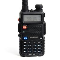Двухдиапазонная радиостанция Baofeng UV-5R 8W Black