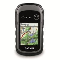 GPS навигатор Garmin eTrex 30X
