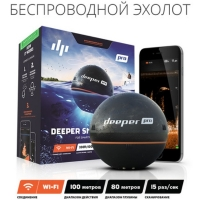 Эхолот Deeper Sonar Pro
