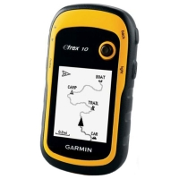 GPS навигатор Garmin eTrex 10