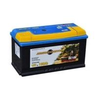 Аккумулятор для лодочного электромотора Minn Kota MK-SCS100