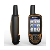 Нетонущий GPS-ГЛОНАСС навигатор BHCnav NAVA Pro F70