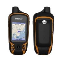 GPS-ГЛОНАСС навигатор BHCnav NAVA F30