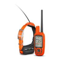 GPS навигатор Garmin Alpha 50 с ошейником T5
