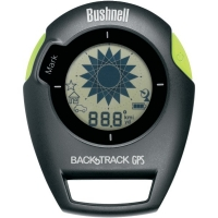 GPS приемник Bushnell Backtrack