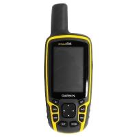 GPS навигатор Garmin GPSMAP 64