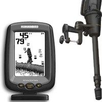 Эхолот Humminbird Fishin' Buddy 120х
