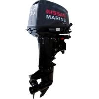 Лодочный мотор 2-х тактный NS MARINE NM 30 H EPS
