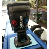 Эхолот Lowrance Elite-4x CHIRP 000-11807-001