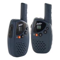 Радиостанция mini JET! 2шт в комплекте с аксессуарами