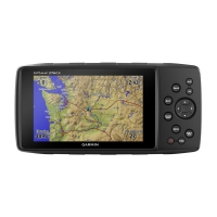 GPS навигатор Garmin GPSmap 276Cx