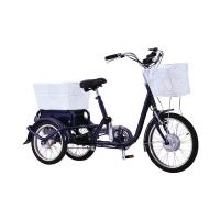 Электровелосипед Omaks OM-XFT-003