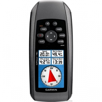gps навигатор garmin gpsmap 78s Garmin