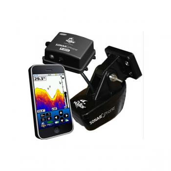эхолот vexilar sonar phone sp200 Vexilar