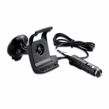 зарядное устройство/автокрепление для garmin montana (010-11654-00) Garmin