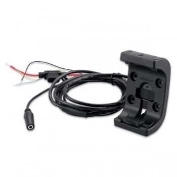 зарядное устройство/мотокрепление для garmin montana (010-11654-01) Garmin